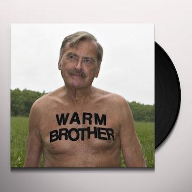 WARM BROTHER Vinyl Record