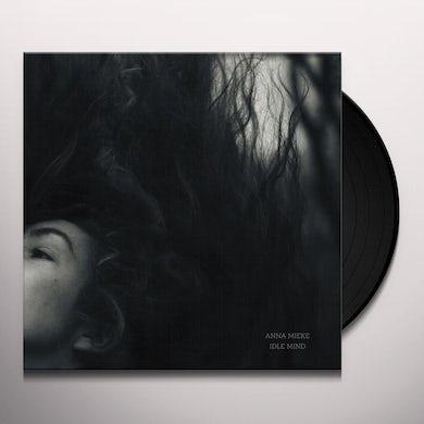 Anna Mieke IDLE MIND Vinyl Record