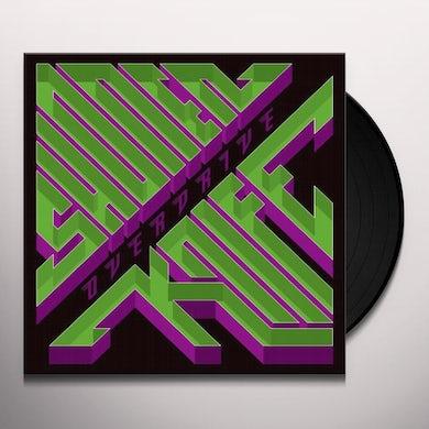 Shonen Knife Overdrive Vinyl Record