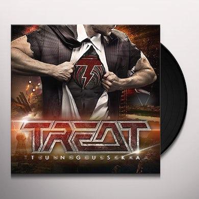 Treat TUNGUSKA Vinyl Record