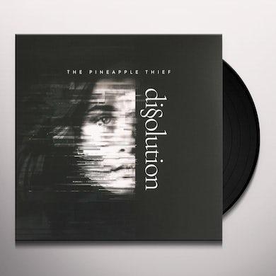 DISSOULTION Vinyl Record