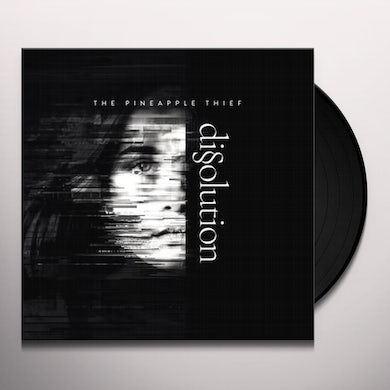 The Pineapple Thief DISSOULTION Vinyl Record