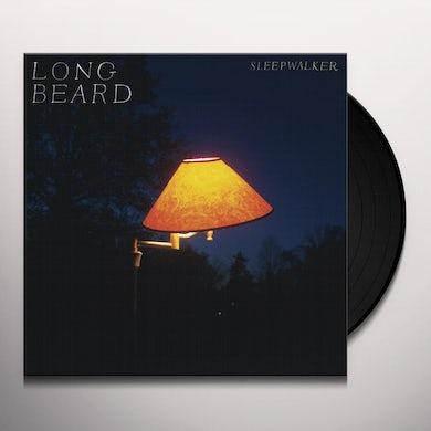 LONG BEARD SLEEPWALKER Vinyl Record