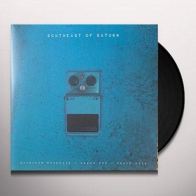 SOUTHEAST OF SATURN / VARIOUS Vinyl Record
