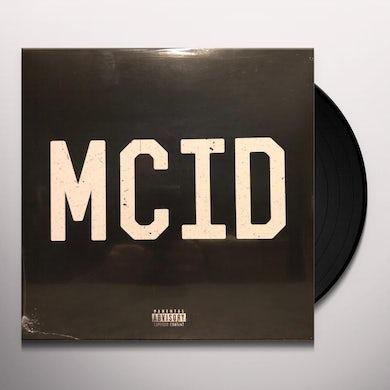 Highly Suspect Mcid Vinyl Record