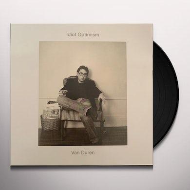 Idiot Optimism Vinyl Record