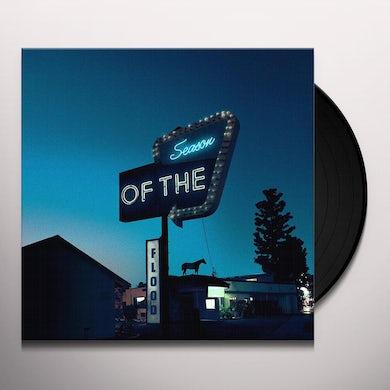 Alexisonfire SEASON OF THE FLOOD Vinyl Record
