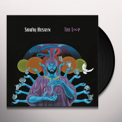THE LOOP Vinyl Record