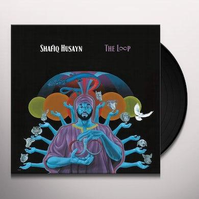 Shafiq Husayn THE LOOP Vinyl Record