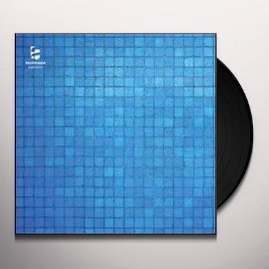 Technasia ESPERANCE Vinyl Record