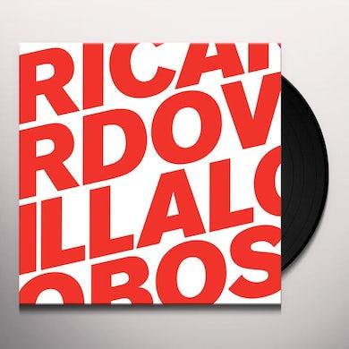 Ricardo Villalobos DEPENDENT & HAPPY 1 Vinyl Record