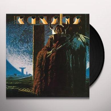 Kansas Monolith Vinyl Record