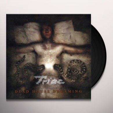 DEAD HOUSE DREAMING CD (Vinyl)