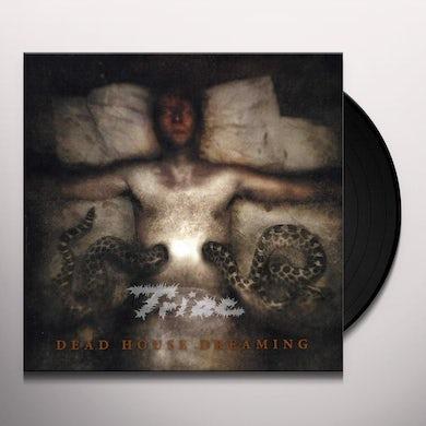 Triac DEAD HOUSE DREAMING CD (Vinyl)