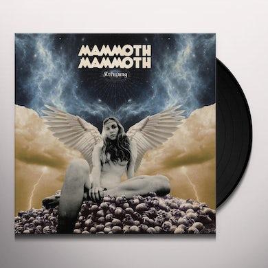 Mammoth Mammoth KREUZUNG Vinyl Record