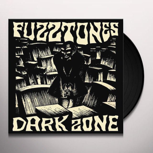 The Fuzztones DARK ZONE Vinyl Record