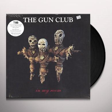 The Gun Club IN MY ROOM Vinyl Record