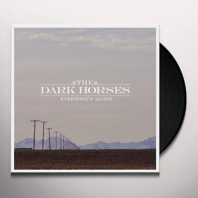 Tex Perkins EVERYONES ALONE Vinyl Record
