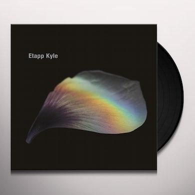 Etapp Kyle ALPHA Vinyl Record