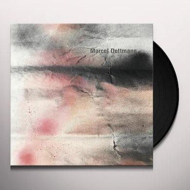 Marcel Dettmann TEST-FILE Vinyl Record