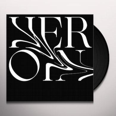 Stephan Mathieu & Ekkehard Ehlers HEROIN Vinyl Record
