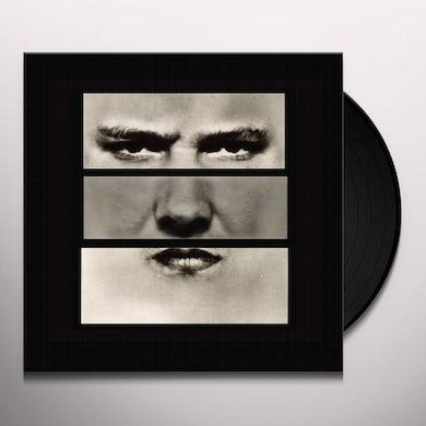 Meat Beat Manifesto IMPOSSIBLE STAR Vinyl Record