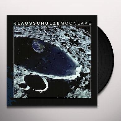 Klaus Schulze MOONLAKE Vinyl Record
