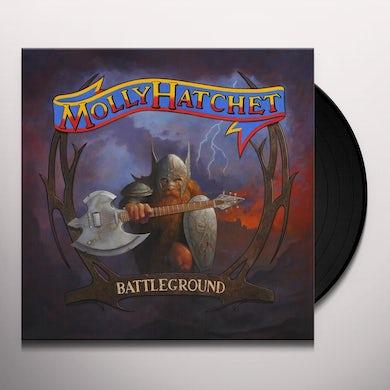 BATTLEGROUND Vinyl Record