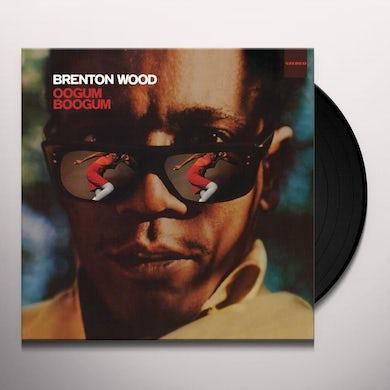 Oogum Boogum (LP) Vinyl Record