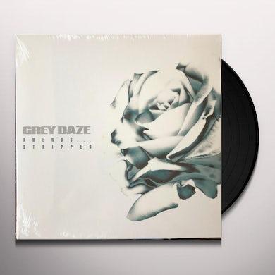 Grey Daze AMENDS: STRIPPED Vinyl Record