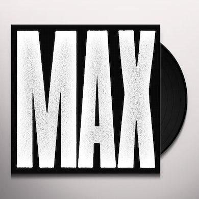 MAX Vinyl Record