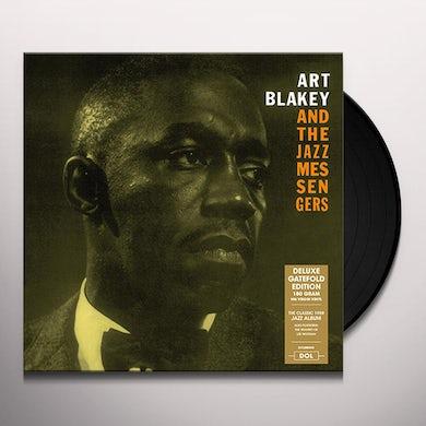 Art Blakey / Jazz Messengers Vinyl Record