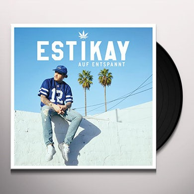 Estikay AUF ENTSPANNT Vinyl Record