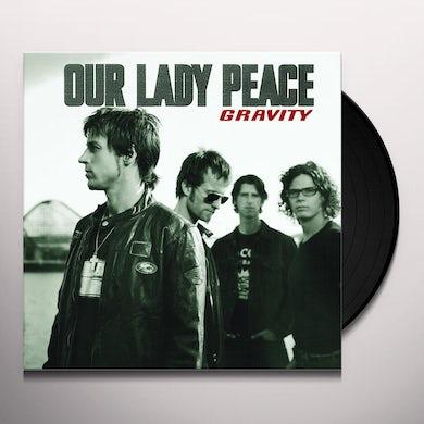 GRAVITY Vinyl Record