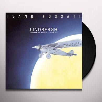 Ivano Fossati LINDBERGH Vinyl Record