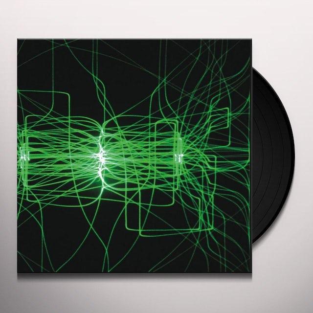 Robin Fox HANDFUL OF AUTOMATION Vinyl Record