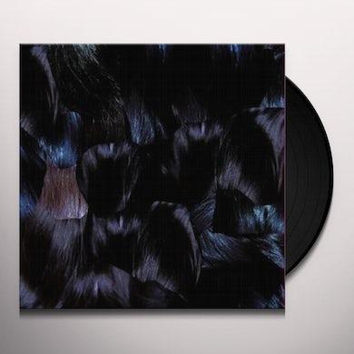 Tyme X Tujiko GYU Vinyl Record
