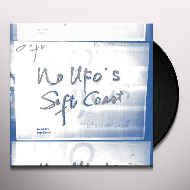 No Ufo's SOFT COAST Vinyl Record
