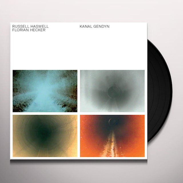 Russell Haswell / Florian Hecker
