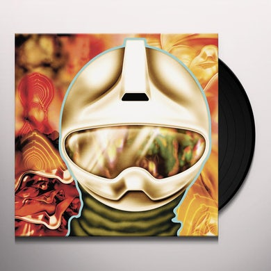 Gary War JARED'S LOT Vinyl Record