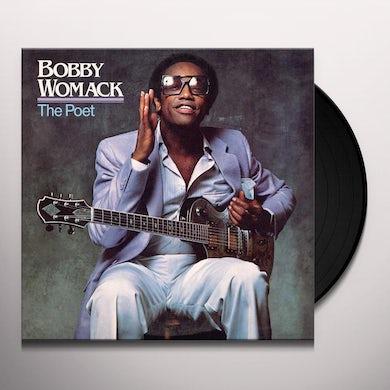 Bobby Womack The Poet (LP) Vinyl Record