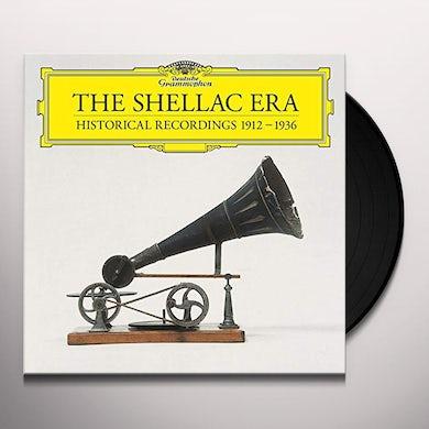 SHELLAC ERA / VARIOUS Vinyl Record