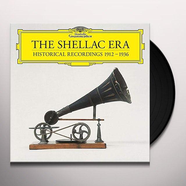 Shellac Era / Various