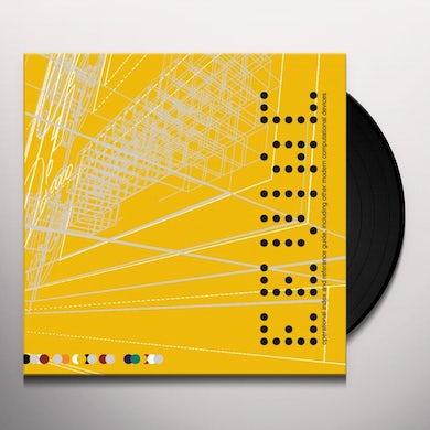 EEVIAC Vinyl Record
