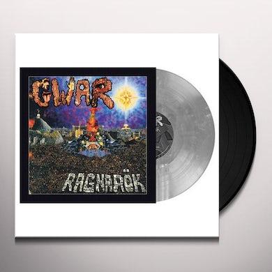 Gwar RAGNAROK Vinyl Record