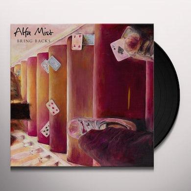 Alfa Mist BRING BACKS Vinyl Record