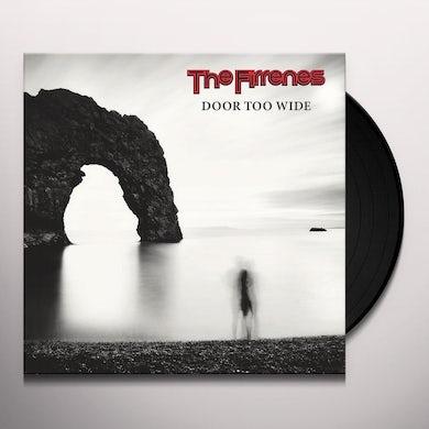 Firrenes DOOR TOO WIDE Vinyl Record