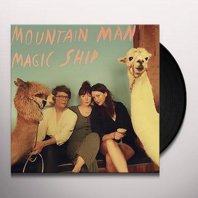 Mountain Man MAGIC SHIP Vinyl Record