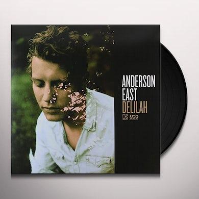 Anderson East DELILAH Vinyl Record