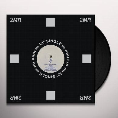 Zombies In Miami TAKE IT OFF Vinyl Record